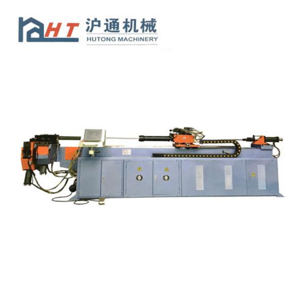 沪通机械DW75NCBL单头液压弯管机
