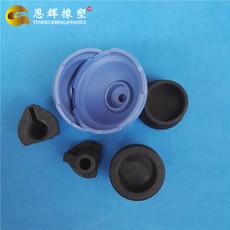 厂家直销耐油橡胶制品 耐磨橡胶轮胎厂家批发定制