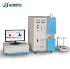 无锡杰博供应安徽滁州 CS995高频红外碳硫分析仪