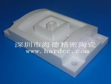 深圳陶瓷加工 氧化锆陶瓷零件 陶瓷结构件