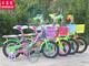 儿童单车女式公主车系列12/14/16寸小孩自行车批发