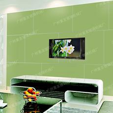 供应广州重友最新环保室内户外工艺彩釉玻璃生产设备一套