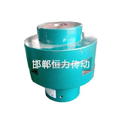 邯郸恒力传动机械有公司供应WH型滑块联轴器