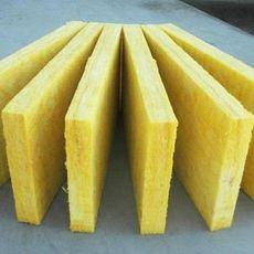 汇锦 防潮离心玻璃棉板 玻璃棉板价格 防火玻璃棉板生产厂家