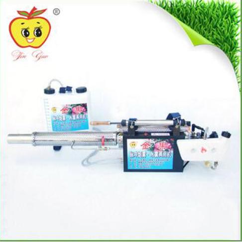 专业提供 JG168Q园林植保机械厂农药打药机 植保机械大型喷雾器