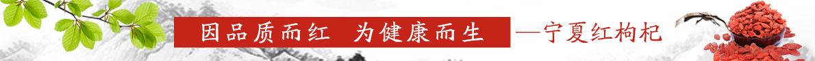 """中国枸杞产业带"""""""