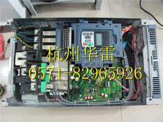 维修德国巴马格TMT变频器55kw价格低廉