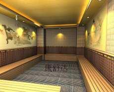 康舒达KSD-001苏州养生足浴桶批发苏州市韩式汗蒸房工程电气石汗蒸房