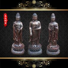 供应  西方三圣    雕塑精美  高1.8m  厂家直销