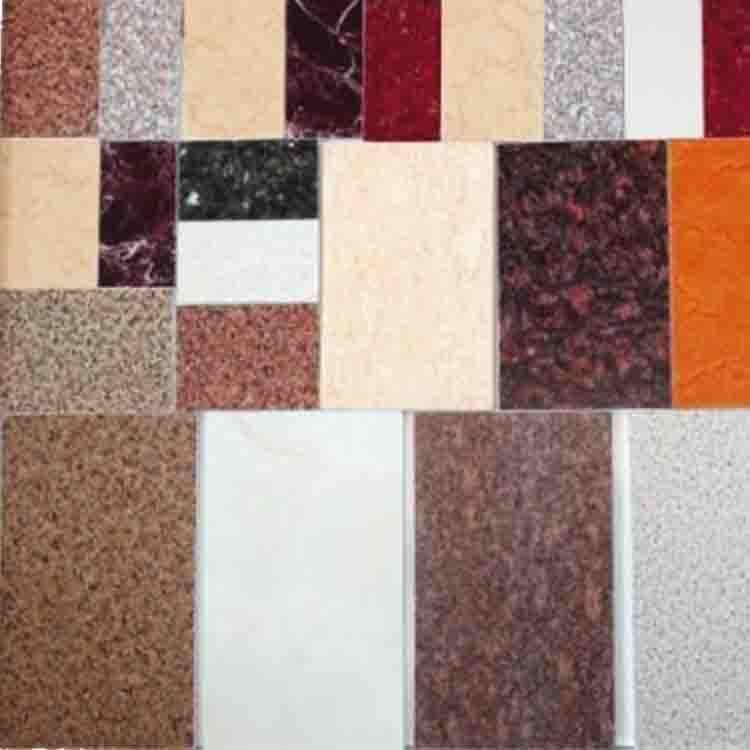 四川成都厂家 多层贴面装饰板 贴面生态板 环保家居装饰板18mm生态板
