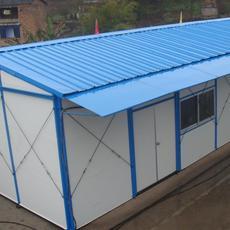 泰州防火活动房安装 租赁 高价回收泰州旧活动房