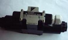 日本DAIKIN液压 大金电磁阀 叠加式溢流阀 MR-02P-1-55