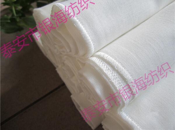 竹纤维纱布