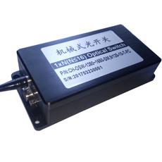 南宁灿辉供应光旁路器设备CH-OSW1X16机械式光开关