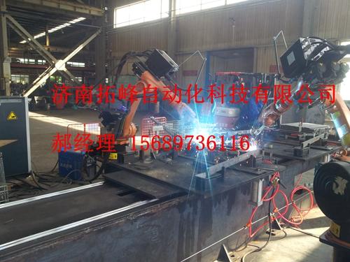 库卡KR 5 ARC焊接机器人机械手