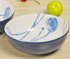 限时折扣樱桃碗 ZAKKA日用陶瓷碗 韩式陶瓷碗 陶瓷碗外贸酒店餐具