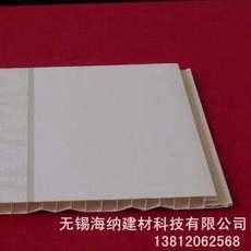 无锡厂家直销竹木纤维集成墙面 集成墙板价格
