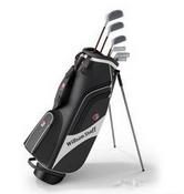 供应 Polo正品 新款 高尔夫球杆 女士golf套杆