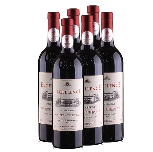 供应法国红酒 原装进口 丰获克特级庄园有机干红葡萄酒2009年