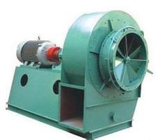 供应德州特菱Y5-47型锅炉离心引风机优质钢板加工