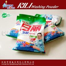 山东强盛日化厂家直销508g加酶加香洗衣粉