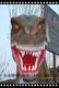 玻璃钢雕塑仿真恐龙雕塑七色恐龙宝贝雕塑霸王龙雕塑翼龙雕塑