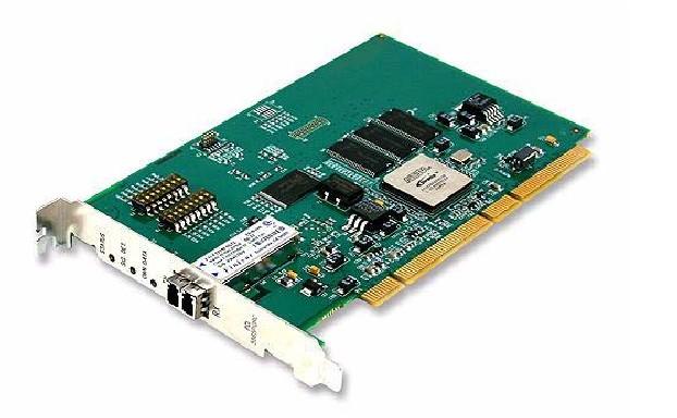 PCIE5565反射内存 反射内存交换机