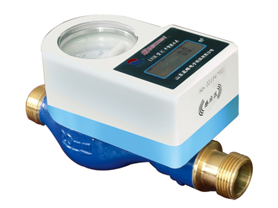 LXSK-II非接触式IC卡智能冷水表