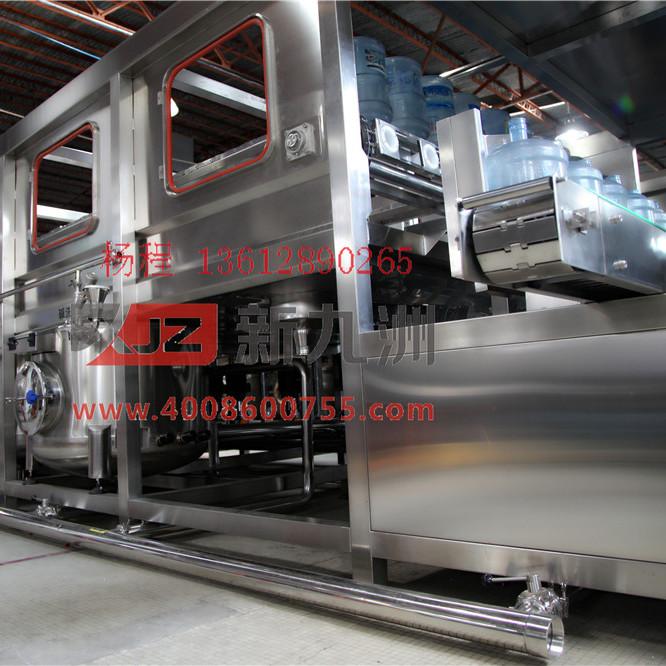 瓶装水生产设备|瓶装水生产设备价格