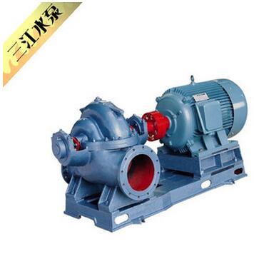 供应 10SH-6单级双吸离心泵