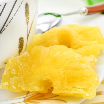 蜜饯果干零食凉果菠萝干