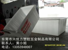 供应:塑料印染桶 印染推布车内胆 耐磨损PE周转桶