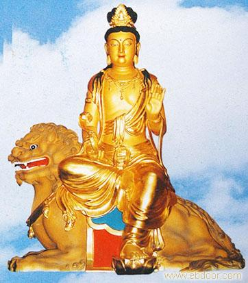 铜佛像文化传承