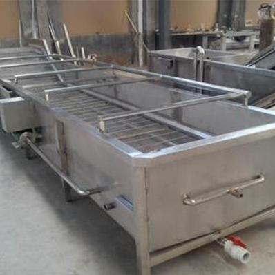 魔芋食品机械热水槽