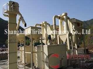 磷矿石超细磨粉机,磷矿石磨粉设备