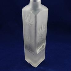 供应  厂家直销  、定制玻璃白酒瓶   酒瓶