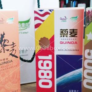 泰安恒兴E瓦生产加工食品包装饮料保健品礼品盒彩箱彩盒白卡纸盒灰卡白板纸牛皮纸箱精致小包装礼盒加工