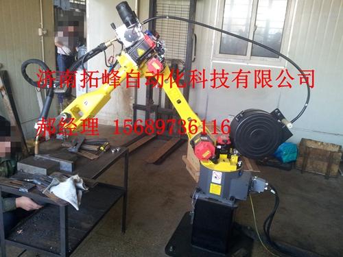 发那科R-0iB焊接机器人机械手