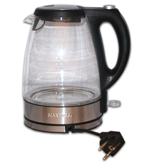 供应 远铃厂家直销 玻璃加热水壶电热壶