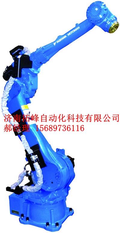 安川MH50Ⅱ搬运机器人机械手