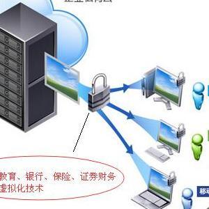 设计公司用微型迷你台式电脑NComputing N500
