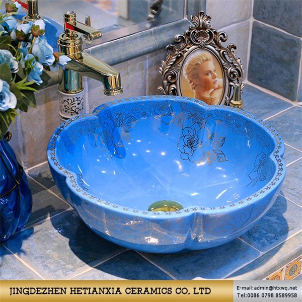 台下盆 艺术盆 台盆 洗手盆 洗面盆 洗脸盆陶瓷盆批发潮州洁具厂