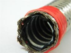 宝鸡福莱通生产加工防爆金属软管,防爆挠性穿线管,不锈钢丝编织防爆金属软管8mm~100mm
