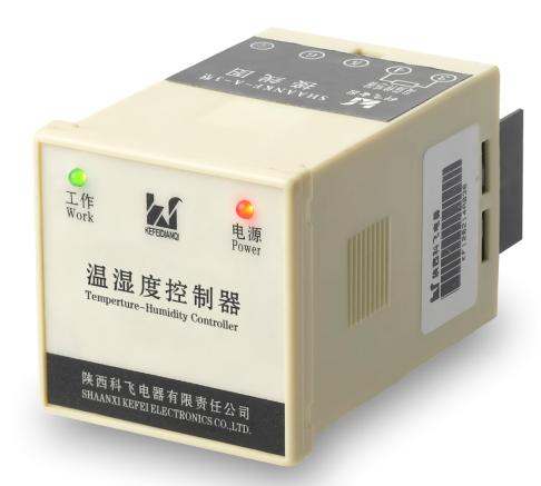 温湿度控制器SHAANKF-A-3