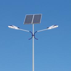 中山路灯厂家供应HK15-10001太阳能路灯质量好价格优惠