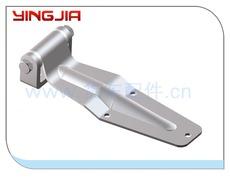 盈佳供应01112中号铰链 厢式货车适用钢/不锈钢铰链 车厢连接件