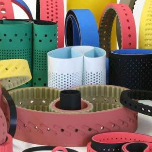工业皮带及特殊加工