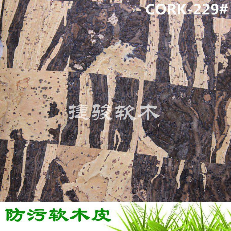 厂家生产定做 笔记本软木布 捷骏软木制品厂 天然环保材料
