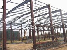 苏州厂家承接各种大型钢结构厂房 钢结构仓库