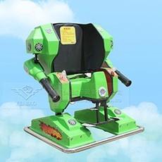 广场行走机器人  游乐机器人 儿童游乐机器人